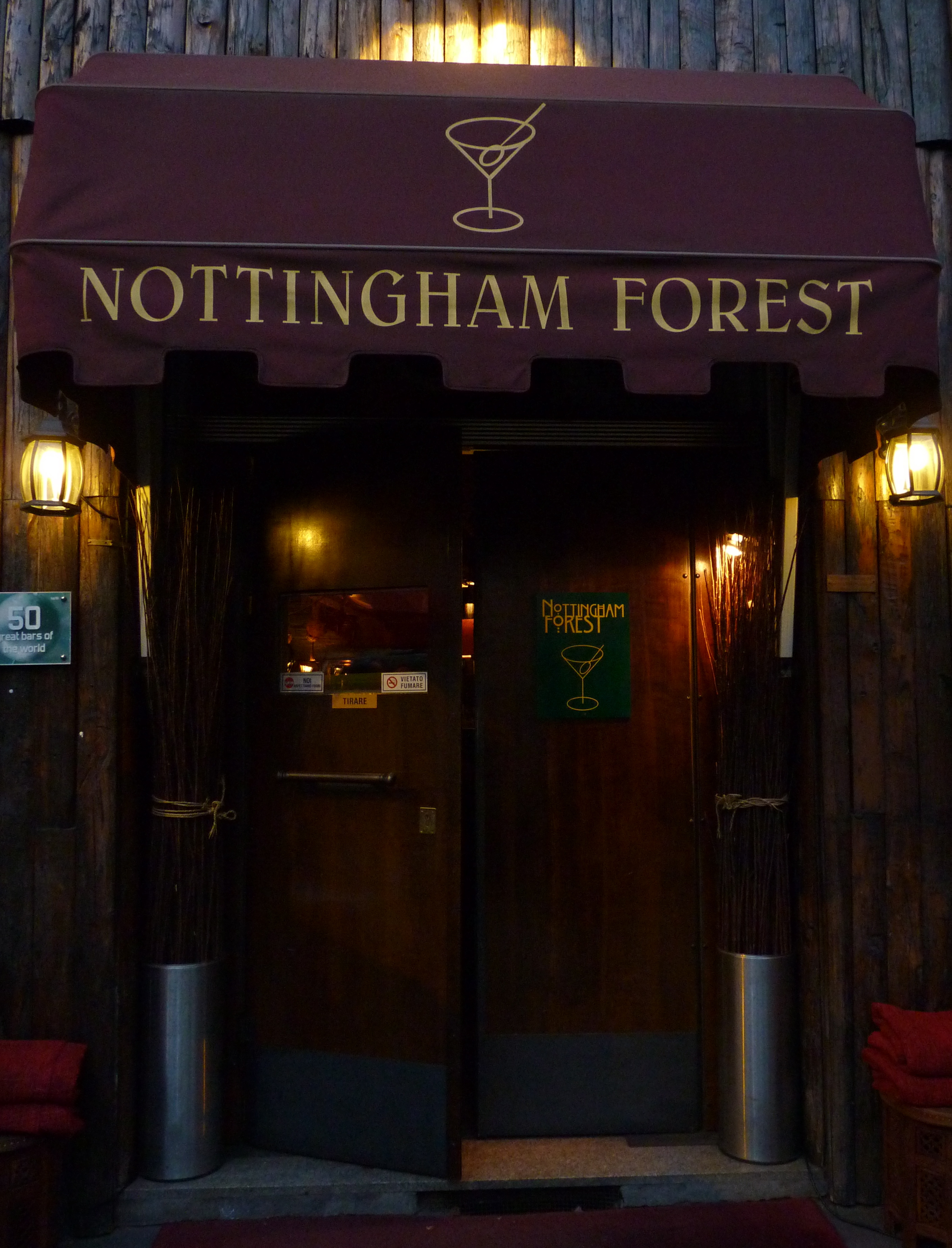 nottingham forest - photo #11