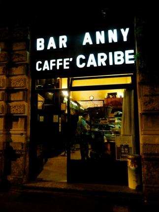 Aperitivo Milano panino best bar