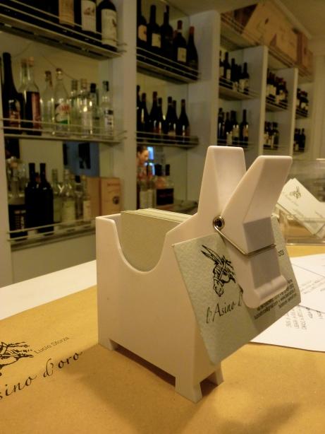 where to eat in rome italian food Lucio Sforza